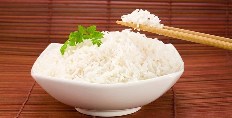 рисовая диета для бодибилдинга